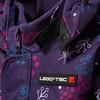 LEGO wear Janna 771 Jas Kinderen violet